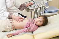 ecografia pediatrica