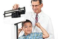 Endocrinologia Pediatrica